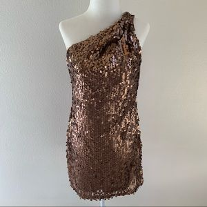 Alexia Admor dress XS with tags never worn